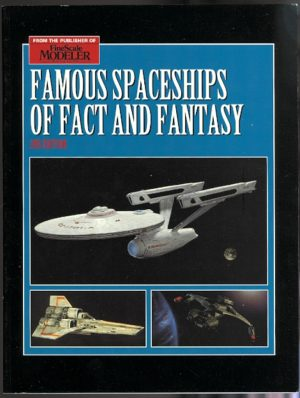 Famous Spaceships of Fact and Fantasy
