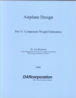 Airplane Design Part-V