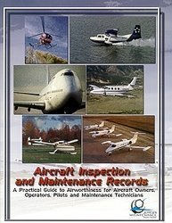 Aircraft Inspection & Maintenance Records
