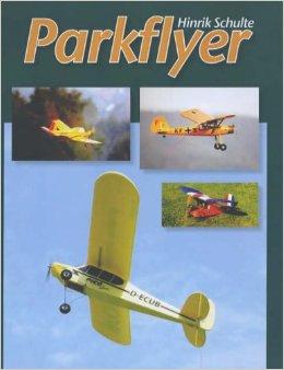 Parkflyer by Hinrik Schulte.