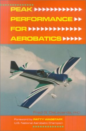 Peak Performance for Aerobatics