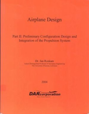 Airplane Design Part-II