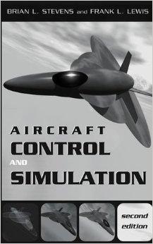 Aircraft Control & Simulation