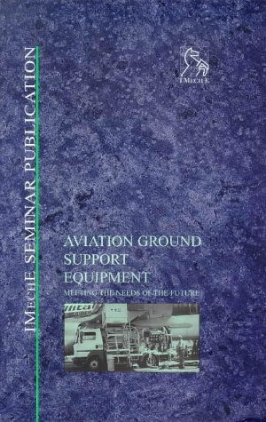 Aviation Ground Support Equipment