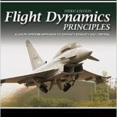 Flight Dynamics Principles, 2nd Edition