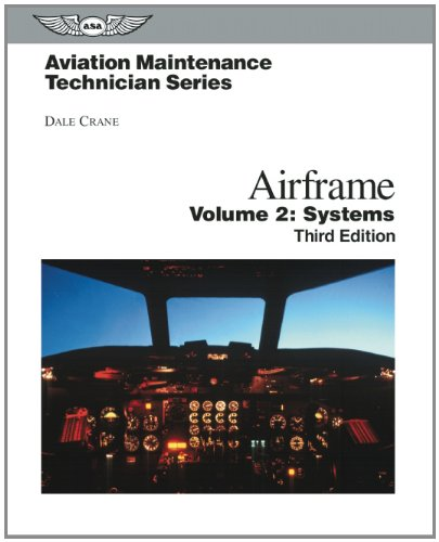 AMT Series Airframe Systems Volume 2