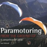 Paramotoring from the Ground Up
