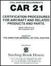 CAR 21 Certification Procedures