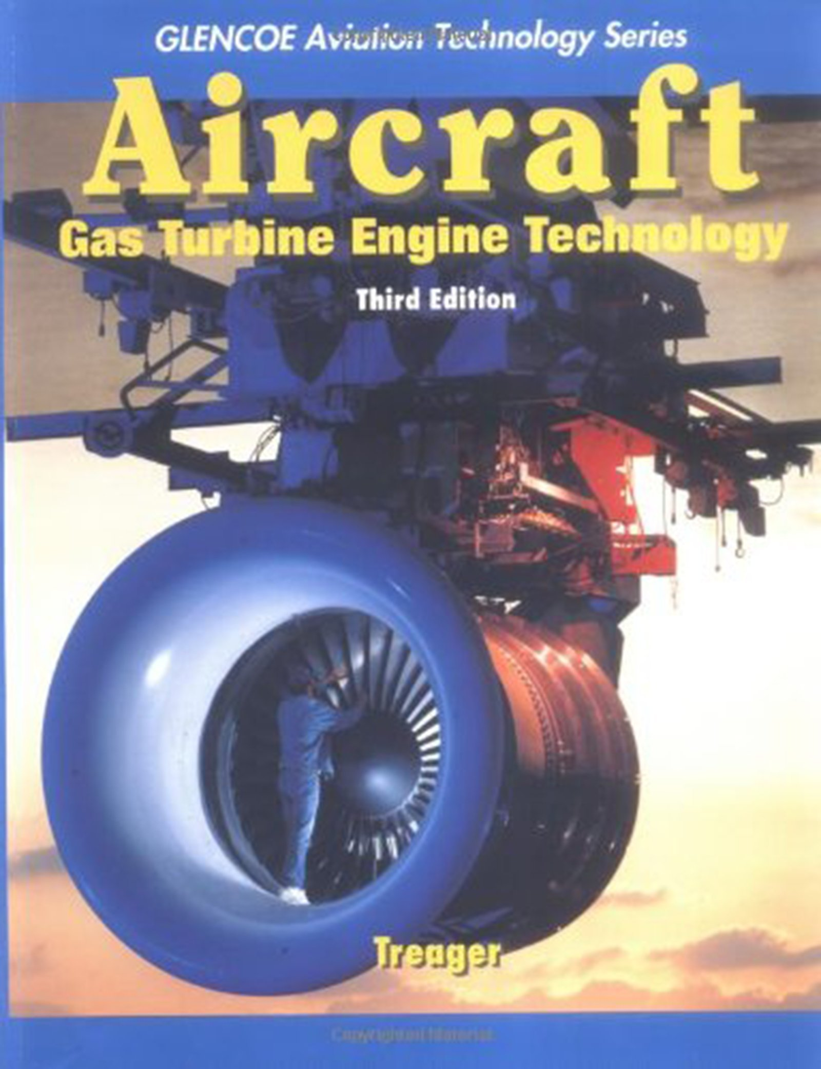 Aircraft Gas Turbine Engine Technology, 3rd Edition