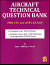 Aircraft Technical Question Bank - CPL & ATPL Exams