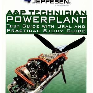 A&P Technician Powerplant Test Guide
