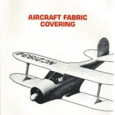 Aircraft Fabric Covering by Neal Carlson