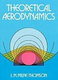Theoretical Aerodynamics, 4th Edition