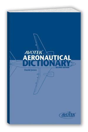 Avotek Aeronautical Dictionary