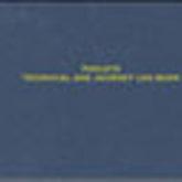 Technical & Journey Log Book