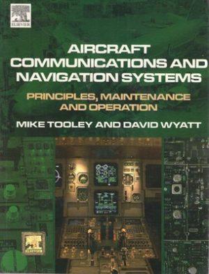 Aircraft Communications & Navigation Systems