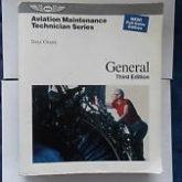 Aviation Maintenance Technician Series: General, 3rd Edition