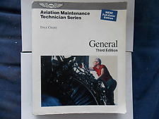 Aviation Maintenance Technician Series: General, 3rd Edition
