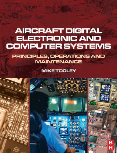 Aircraft Digital Electronic & Computer Systems