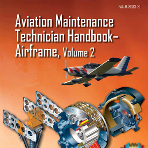 Aviation Maintenance Technician Handbook Airframe (Volume 2)