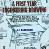 First Year Engineering Drawing