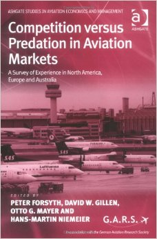 Competition Versus Predation in Aviation Markets
