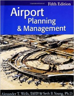 Airport Planning & Management, 5th Edition