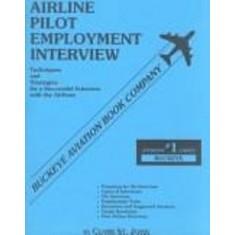Airline Pilot Employment Test Guide