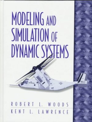 Modeling & Simulation of Dynamic Systems