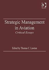 Strategic Management in Aviation