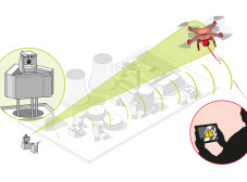 UAV's Detection System By Airbus