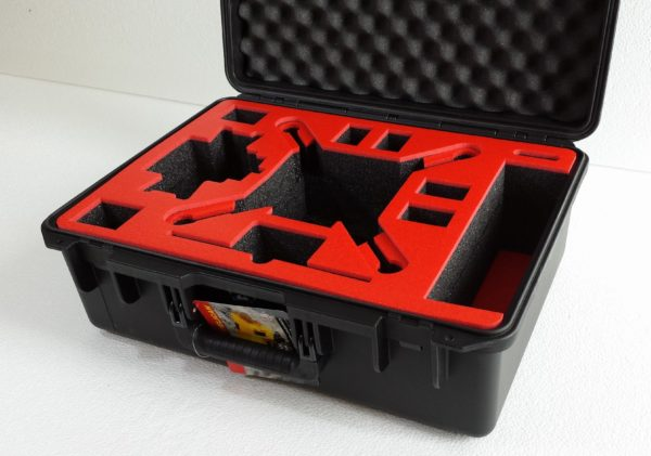 Pelican Case for Phantom 3