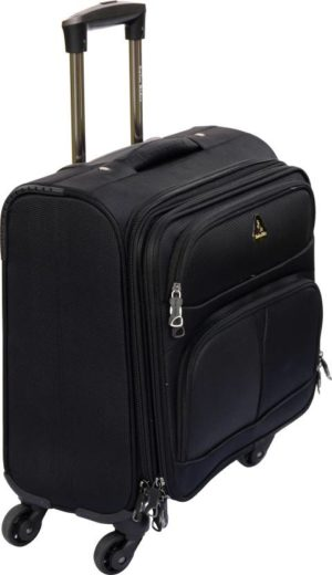 Crew Trolley Bag by Swiss Rider